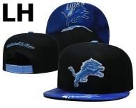 NFL Detroit Lions Snapback Hat (84)