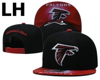 NFL Atlanta Falcons Snapback Hat (325)