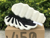 Authentic AD Y 450 White/Black