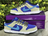 "Authentic Nike SB Dunk Low ""Celadon"" (women)"