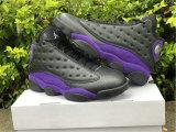 "Authentic Air Jordan 13 ""Court Purple"""