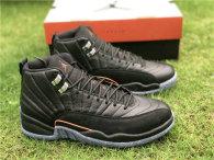 "Authentic Air Jordan 12 ""Utility"""