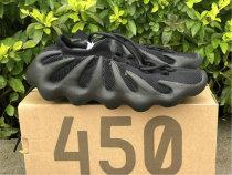 Authentic AD Y 450 Black