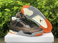 "Authentic Air Jordan 4 WMNS ""Starfish"""