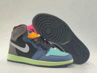 Air Jordan 1 Shoes AAA (133)