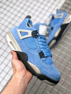 Perfect Air Jordan 4 Shoes (146)