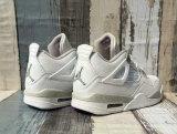 Air Jordan 4 Shoes AAA (97)