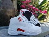 Air Jordan 12 Shoes AAA (58)