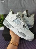 Perfect Air Jordan 4 Shoes (145)