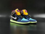 Air Jordan 1 Women Shoes AAA (36)