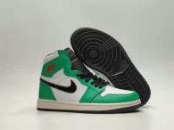 Air Jordan 1 Women Shoes AAA (34)