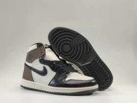Air Jordan 1 Women Shoes AAA (30)