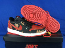 """Authentic Air Jordan 1 Low OG """"Chinese New Year"""""""