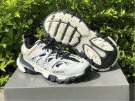 Balenciaga Track Trainers 3.0 White/Grey/Black