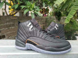 Air Jordan 12 Shoes AAA (59)