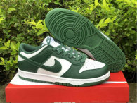 """Authentic Nike Dunk Low """"Varsity Green"""""""