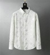 Versace long shirt M-XXXL (2)