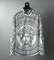 Versace long shirt M-XXXL (4)