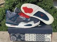 Air Jordan 4 Shoes AAA (100)