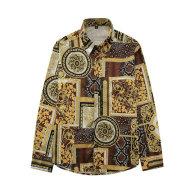 Versace long shirt M-XXXL (1)