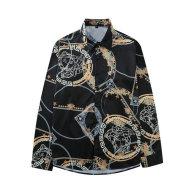 Versace long shirt M-XXXL (8)