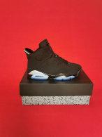 Air Jordan 6 Women Shoes AAA (4)