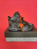 Air Jordan 6 Women Shoes AAA (3)