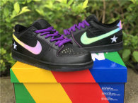 """Authentic Familia x Nike SB Dunk Low """"First Avenue"""" (3M Reflective)"""