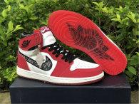 Dior x Air Jordan 1 Chicago