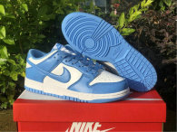 "Authentic Nike SB Dunk Low ""University Blue"""