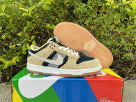 """Authentic Nike Dunk Low """"Rooted in Peace"""""""