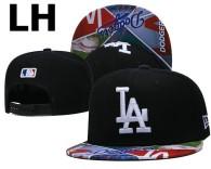 MLB Los Angeles Dodgers Snapback Hat (298)