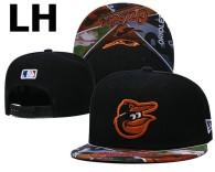 MLB Baltimore Orioles Snapback Hat (50)