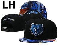NBA Memphis Grizzlies Snapback Hat (43)