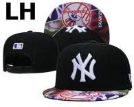 MLB New York Yankees Snapback Hat (636)