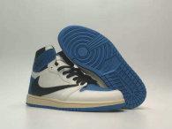 Air Jordan 1 Women Shoes AAA (37)