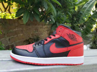 Air Jordan 1 Women Shoes AAA (38)