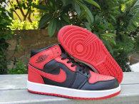 Air Jordan 1 Shoes AAA (135)