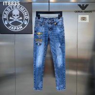 Armani Long Jeans (84)