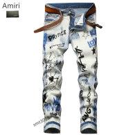 Amiri Long Jeans (146)