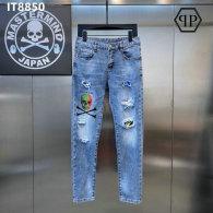 Philipp Plein Long Jeans (10)