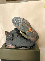 Air Jordan 6 Shoes AAA (100)