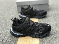 Balenciaga Track Trainers 3.0 Black (No LED lights)
