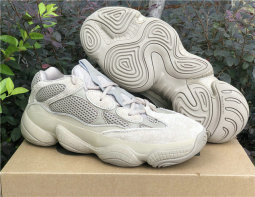 """Authentic Y 500 """"Taupe Light"""""""