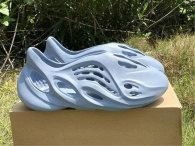 Authentic Y Foam Runner Light Blue