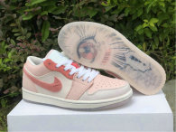 """Authentic Air Jordan 1 Low """"Mighty Swooshes"""""""