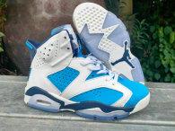 Air Jordan 6 Shoes AAA (104)