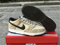 """Authentic Nike Dunk Low """"Cheetah"""""""