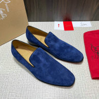Christian Louboutin Low Shoes (267)