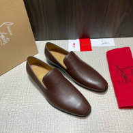 Christian Louboutin Leather Shoes (269)